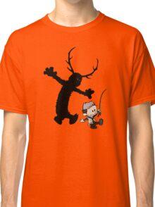 Gone Fishin' Classic T-Shirt