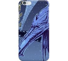 Ridley-san Mobile iPhone Case/Skin