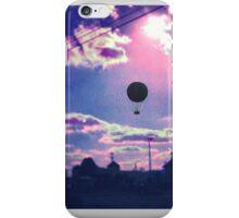 Balloon Trip iPhone Case/Skin
