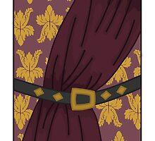 Joffrey Baratheon by MorganThomas