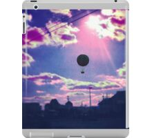 Balloon Trip iPad Case/Skin