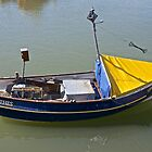 Small Fishing Boat by John (Mike)  Dobson