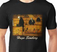 Simberg - The Garden of Death Unisex T-Shirt