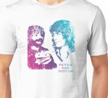 Peter And Justin Unisex T-Shirt