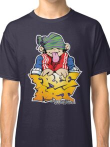 """""""Free Art: Since 92"""" 2014 - LIMITED EDITION!! Classic T-Shirt"""