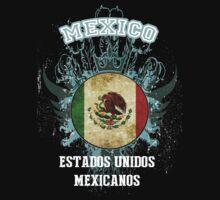 Mexico by dejava