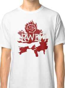 RWBY red rose Classic T-Shirt