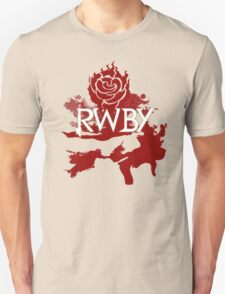 RWBY red rose Unisex T-Shirt