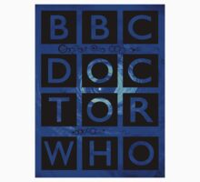 Doctor who BBC Graphic Kids Clothes