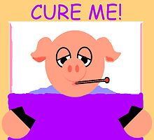 Cure Me by PharrisArt
