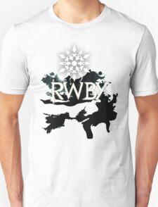 RWBY white snow T-Shirt