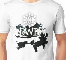RWBY white snow Unisex T-Shirt
