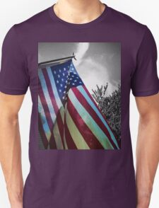 Home of the Free Unisex T-Shirt