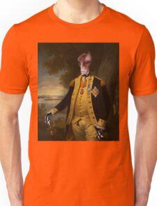 Mordin. Unisex T-Shirt