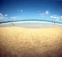 Playa Azul 3, Luquillo, Puerto Rico by HagstarStudios