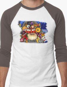 The Harvest Men's Baseball ¾ T-Shirt
