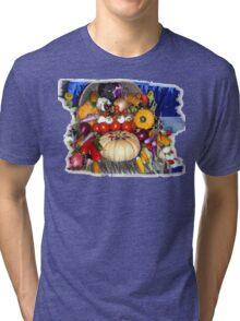 The Harvest Tri-blend T-Shirt