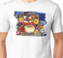 The Harvest Unisex T-Shirt