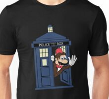 Doctor Mari-Who Unisex T-Shirt
