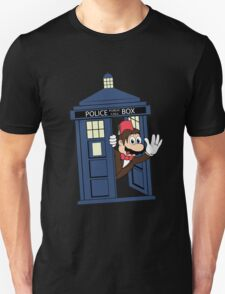Doctor Mari-Who T-Shirt