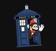 Doctor Mari-Who Unisex T-Shirt