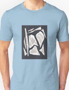 Collage black 2261 T-Shirt