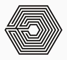 EXO - Overdose (Black) by zyre