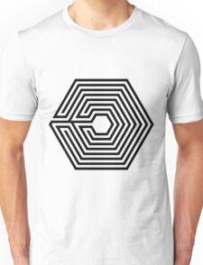 EXO - Overdose (Black) Unisex T-Shirt