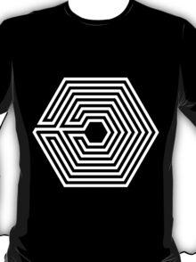 EXO - Overdose (White) T-Shirt