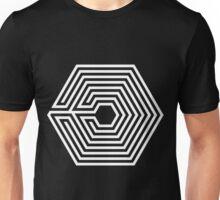 EXO - Overdose (White) Unisex T-Shirt