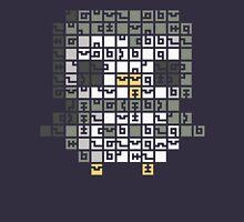 FEZ Owl Tiles T-Shirt