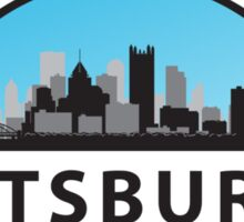 Pittsburgh Pennsylvania Freaking Awesome Since 1816 Sticker