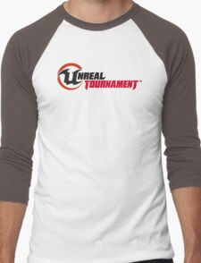 Unreal Tournament Men's Baseball ¾ T-Shirt