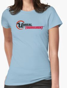 Unreal Tournament Womens Fitted T-Shirt