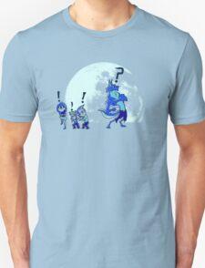 Where? Wolf? Unisex T-Shirt