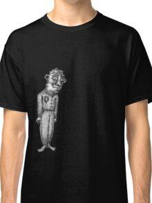 Tall Interesting Man Classic T-Shirt