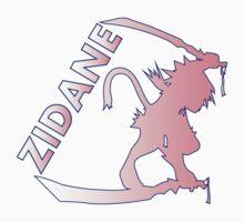 Trance Zidane Baby Tee