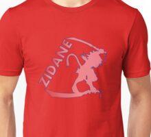 Trance Zidane Unisex T-Shirt