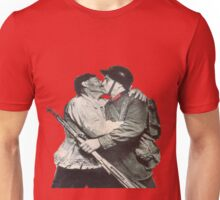 Soviet Love Unisex T-Shirt