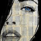 galaxy by Loui  Jover