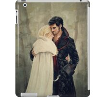 A Quiet Voice iPad Case/Skin