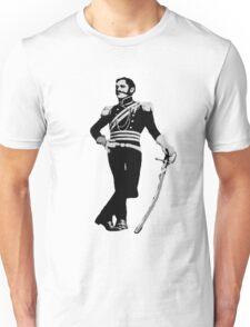 Flashman Tee Unisex T-Shirt