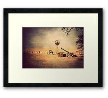 Willowmavin #2 Framed Print