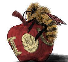 IOU, Honey by Stephanie Adams