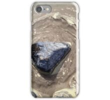 Lake Rock - Great Salt Lake iPhone Case/Skin