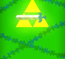Master Sword by Noaharc10