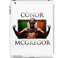 Conor - McGregor Irish Legend of the UFC iPad Case/Skin