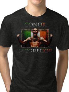 Conor - McGregor Irish Legend of the UFC Tri-blend T-Shirt