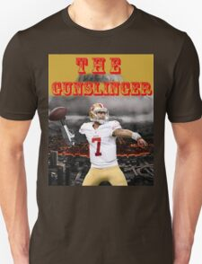 KAEP THE GUNSLINGER T-Shirt