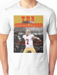 KAEP THE GUNSLINGER Unisex T-Shirt